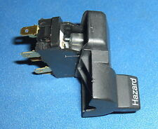 JAGUAR DAIMLER HAZARD SWITCH FITS XJ6 XJ12 SERIES 2 (RIGHT HAND DRIVE) C38908