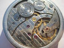 1949 Molnija SOVIET Russian USSR Pocket Watch