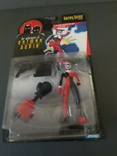 The Adventures of Batman and Robin Harley Quinn Action Figure