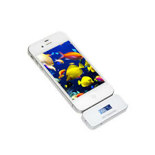 F05 FM Transmitter für iPhone 4 4S 3S 3 / iPod / iPad / nano Auto KFZ Radio
