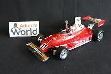 Exoto Ferrari 312 T 1975 1:18 #11 Clay Regazzoni (SUI) winner Italian GP (PJBB)