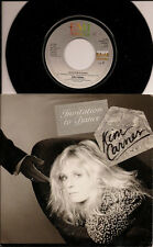 "Kim Carnes Invitation To Dance Dutch 45 7"" sgl +Pic Slv Netherlands / Holland"