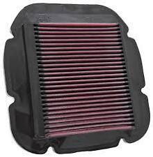 K&N AIR FILTER FOR SUZUKI DL1000 V-STROM 2002-2013 SU-1002