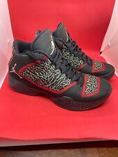 """Used Size 10 2014 Jordan XX9 (29) """"Elephant Print"""" 695515-023 sneaker shoe"""