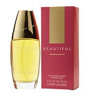 Estee Lauder Beautiful 2.5 Oz - 75 mL Women's Eau de Parfum Spray **New Sealed**