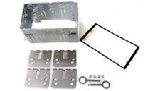 pour KIA CARNAVAL 2 DV diaphragme Autoradio Cadre de montage Double-DIN 2-DIN