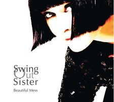 Swing Out Sister - Beautiful Mess [New CD]