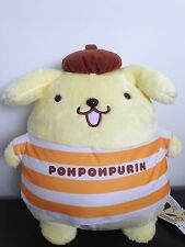 * Brand New * Pompompurin Plush