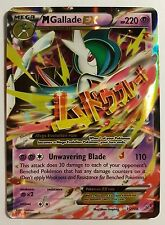Pokemon Card XY Roaring Skies Mega M Galade EX 35/108