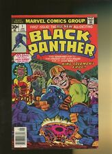 Black Panther 1 Vg/Fn 5.0 * 1 Book Lot * 1st Mister Little & More! Jack Kirby!