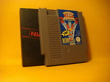 Nintendo NES Captain Planet and the Planeteers 1991