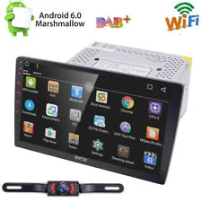 "10.1"" Double 2DIN Car Android 6.0 Stereo Radio No-DVD Player 4G WIFI GPS CAMERA"