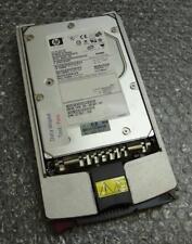 """146GB HP 360209-005 BF14688286 ST3146854LC 3.5"""" SCSI 80-Pin U320 15K disco fisso"""