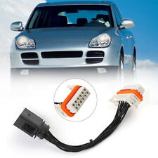 Headlight Wiring Harness Lamp Xenon Front Connector Fits Porsche Cayenne