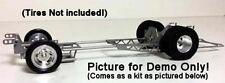 JDS Gasser 1/24 Drag Chassis Kit