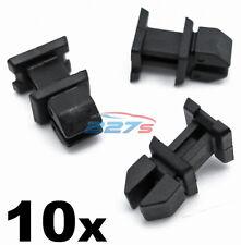 Ford METAL Boot /& Hayon Coffre Doublure Intérieure TRIM CLIPS