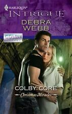 Intrigue: Colby Core 1247 by Debra Webb (2010, Paperback)
