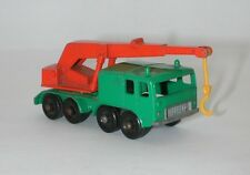 Matchbox Lesney No. 30 8 Wheel Crane oc16321