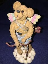 Boyds Bears * Valentino Slipshot . Aim 'Em High* Special Occasion Edition