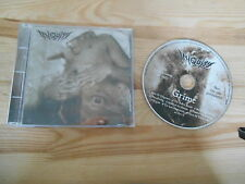 CD Metal Iniquity - Grime (10 Song) Promo MIGHTY MUSIC