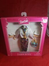 Barbie Outfit Fashion Avenue Mattel #15902