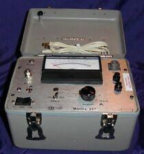 BH674 Vtg GSE Load Cell Tester Calibration Unit Model 227