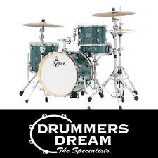 Gretsch Catalina Club Classic 4 Piece Drum Kit - Ocean Twilight Finish RRP $1999