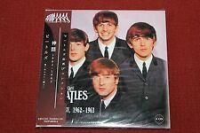 BEATLES Mythology 1962-1963 2CD MINI LP CD