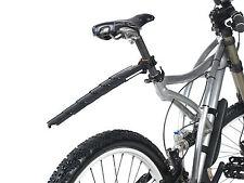 Bicycle Mud Guard/Fender Retractable(telescopic) Barbieri