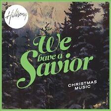 Hillsong : We Have a Savior CD