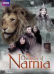 Chronicles of Narnia - Box Set (Dvd, 2010, 4-Disc Set)