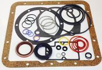 Borg Warner 40 & 51 3 Speed Automatic Transmission Gasket & Seal Rebuild Kit