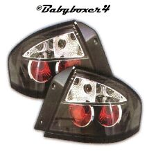 Black TailLights for Ford Falcon BA BF FPV GT GTP Turbo