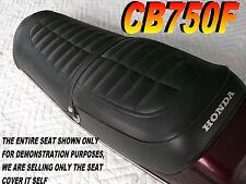 CB750F seat cover for Honda CB750 F SUPER SPORT 1975-78 229B