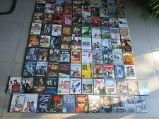 93 DVD Sammlung Blade, Fragile, The Dead, Fatigue und andere