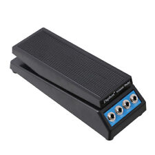 Daphon Brand Authorizing DF1511A daul in & out Guitar Effect Pedal Stereo Volume