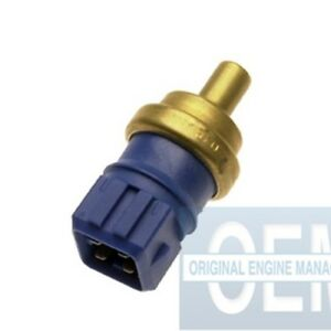 Engine Coolant Temperature Switch Original Eng Mgmt 8361