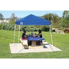 Instant Sport Canopy Tent Outdoor Pop Up Ez Gazebo Patio Beach Sun Shade Camping