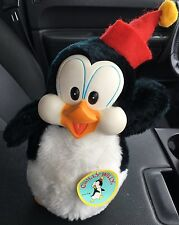 Walter Lantz Production Chilly Willy 1982 Penguin Cartoon Character Kid Tv Show