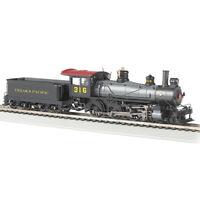 Bachmann 52205 Texas & Pacific #316 Baldwin 4-6-0 DCC Ready Locomotive HO Scale