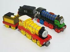 Thomas & Friends Take Along Take N Play Diecast  PATCHWORK HIRO Molly & TENDER