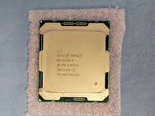 Intel Xeon 8 Core E5-2620v4 @ 2.1GHz 20M Processor SR2R6 CPU
