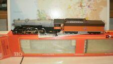 "loco vapeur  "" Milwaukee Road 6139 ""  USA Rivarossi HO"