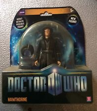 """DOCTOR WHO - HAWTHORNE """"THE BEAST BELOW""""-5"""" ACTION FIGURE-CHARACTER"""