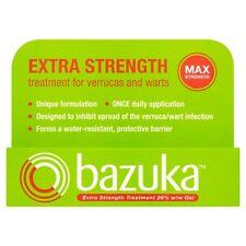 Bazuka | Extra Strength Treatment Gel - 6g