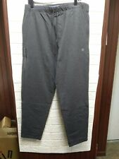 Mack Weldon Mens Charcoal Sweat Pants Size XLarge
