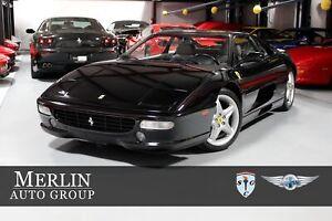 1997 Ferrari 355 Berlinetta