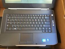 "Dell Latitude E5420 14"" HD Laptop Intel i5-2520M 2.5Ghz 4GB 500GB WIN 7 Battery"