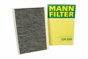 MANN-FILTER Air Filter for VOLKSWAGEN CRAFTER MERCEDES-BENZ SPRINTER C 4312//1