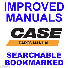 Case 580 SUPER M 580SM 580 SUPER M+ Series 2 Loader Backhoe Parts Catalog 580M